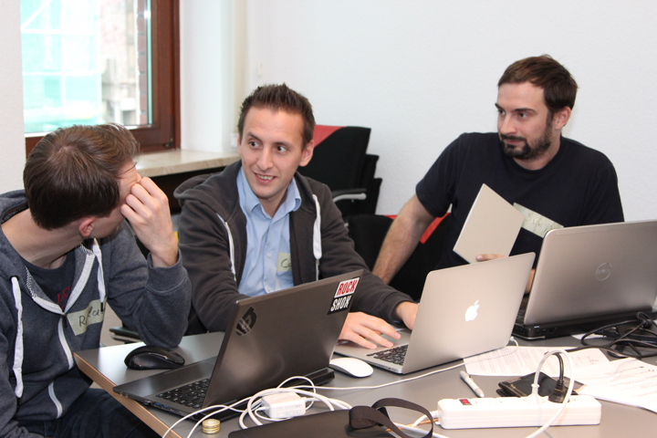 Global Day of Coderetreat 2015